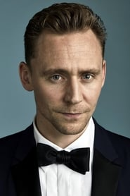 Tom Hiddleston Headshot