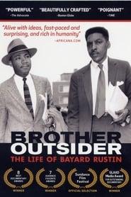 Brother Outsider: The Life of Bayard Rustin 2003