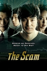 The Scam (2009) HDTV 480p & 720p | GDRive