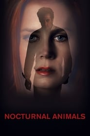 Poster Nocturnal Animals 2016