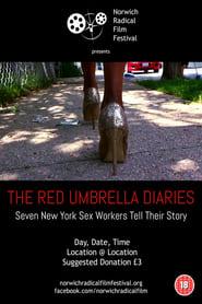 The Red Umbrella Diaries