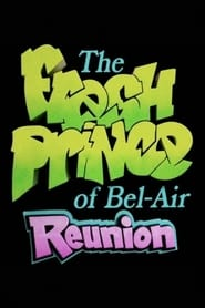 The Fresh Prince of Bel-Air Reunion (2020) Watch Online Free