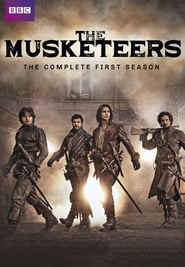 The Musketeers Season 1 Episode 8