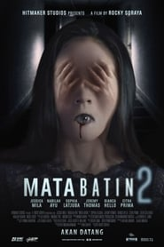 The 3rd Eye 2 (2019) | Mata Batin 2
