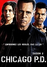 Chicago P.D.: 2 Staffel