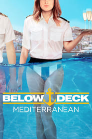 Poster Below Deck Mediterranean 2020