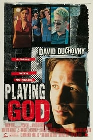 Poster Playing God 1997