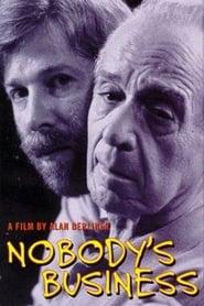Nobody's Business 1996