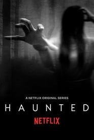 Poster Haunted 2019
