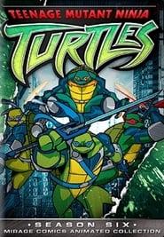 Teenage Mutant Ninja Turtles Season 6 Episode 21