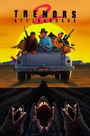 Image Tremors 2: Aftershocks - Creaturi ucigașe 2  (1996)