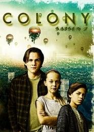 Colony: Saison 2