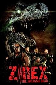 ZRex The Jurassic Dead