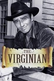 Poster The Virginian 1971