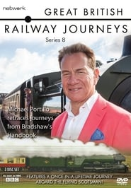 Great British Railway Journeys 8×5