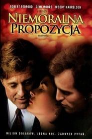 Niemoralna propozycja (1993) Online Lektor PL
