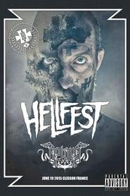 Arkona: Hellfest 2015