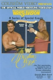 WWE The Wrestling Classic