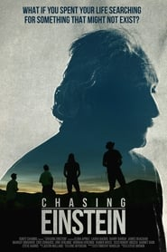 Poster for Chasing Einstein