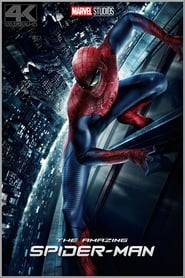 Gucke The Amazing Spider-Man