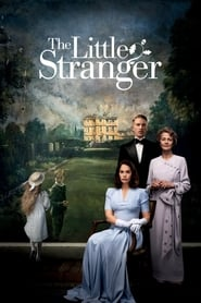 Poster for The Little Stranger