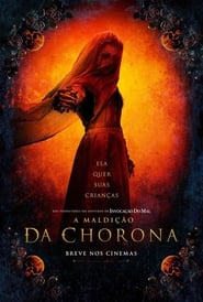 A Maldição da Chorona (2019) Blu-Ray 1080p Download Torrent Dub e Leg