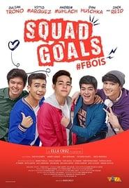 Squad Goals (2018)