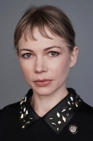 Portrait of Michelle Williams
