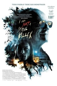 I Am Not a Serial Killer (2016) Online