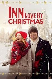 Inn Love by Christmas (2020) poster