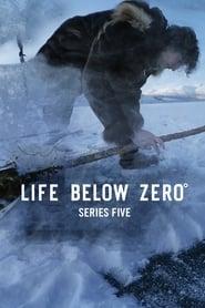 Life Below Zero - Season 5 (2015) poster