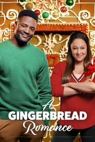 A Gingerbread Romance (2018)