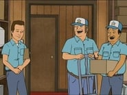 King of the Hill Season 8 Episode 10 : That's What She Said