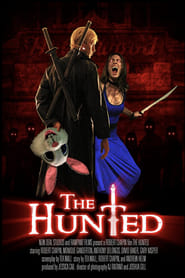 The Hunted 2015