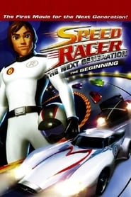 Speed Racer: The Next Generation – The Beginning