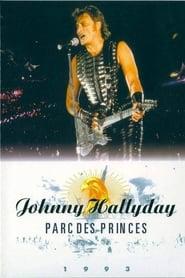 Johnny Hallyday - Parc des Princes 1993 1993