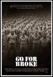 مشاهدة فيلم Go for Broke مترجم