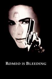 Poster Romeo Is Bleeding 1993