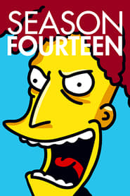 The Simpsons - Season 27 Episode 13 : Love is in the N2-O2-Ar-CO2-Ne-He-CH4 Season 14