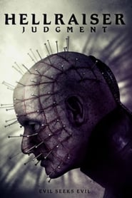 Hellraiser: Judgment (2018) Full Movie Watch Online Free