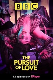 The Pursuit of Love - Season 1 (2021) poster