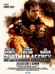 The Hitman Agency (2018) Watch Online Free