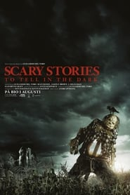 Scary Stories to Tell in the Dark Dreamfilm