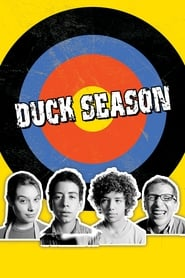 Poster for Duck Season