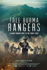 Free Burma Rangers (2020) Watch Online Free