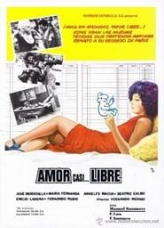 Amor casi… libre (1976)