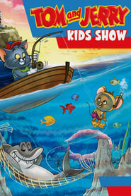 Poster Tom & Jerry Kids Show 1993
