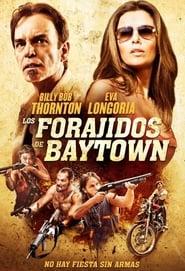 Ver Los forajidos de Baytown Online HD Español y Latino (2012)