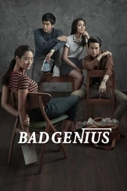 Bad Genius (2017) 720p WEB-DL 1GB Ganool