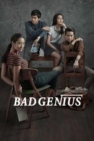 Poster Bad Genius 2017